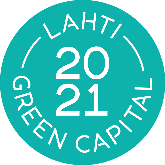 Lahti, green capital.